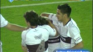 [阿根廷]拉魯斯 3-0 奧林普04/09/2013