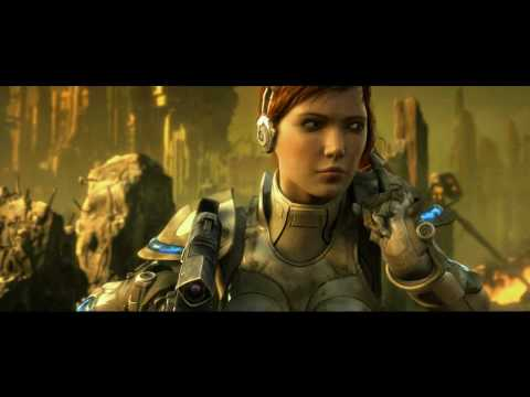 Betrayal of Sarah Kerrigan