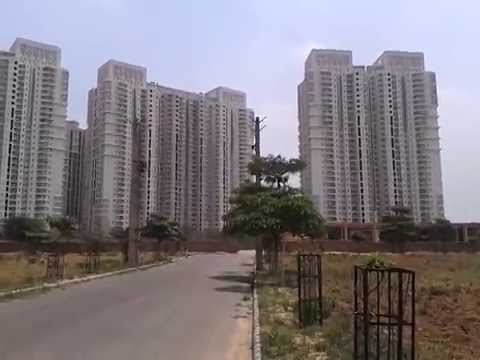 Apartments of Rent in DLF Park Place Gurgaon