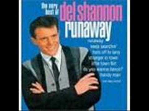 Runaway - Del Shannon (1961)