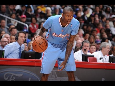 Jamal Crawford: Sixth Man of the Year!