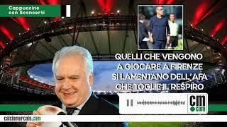 Sconcerti: Sarri, parliamo di calcio: ha qualcosa di serio da dire alla Juve?