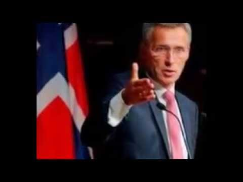 Stoltenberg, NATO's new Secretary-General to Be