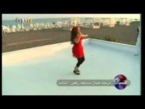 AZIZE DELAMI With  SAHAR DANCE STAR