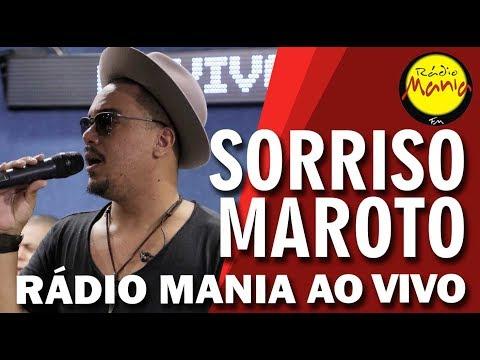 Rádio Mania - Sorriso Maroto - Mais Fácil