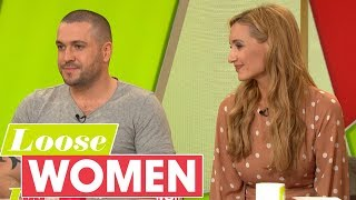 Shayne Ward and Cath Tyldesley Have Been Overwhelmed by the Response to Aidan's Suicide | LW