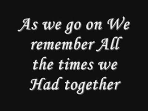 Vitamin C:Graduation (Friends Forever) Lyrics | LyricWiki ...