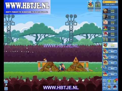 Angry Birds Friends Tournament Week 73 Level 5 high score 112k (tournament 5)