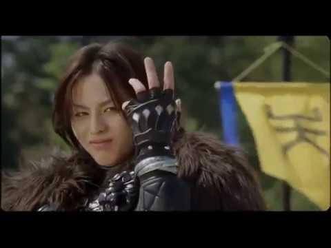Siêu Nhân Mãnh Thú Gekiranger Movie Đang cập nhật HD VietSub
