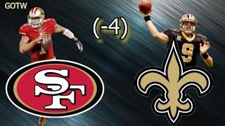 Week 10 2014 NFL Picks