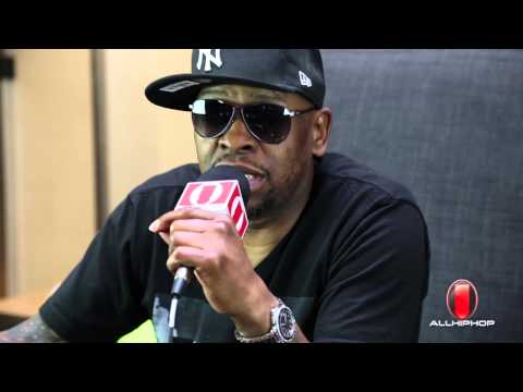 Scarface Talks About Donald Sterling