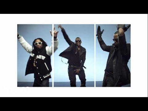 Lil Jon - Ms. Chocolate ft. R. Kelly & Mario