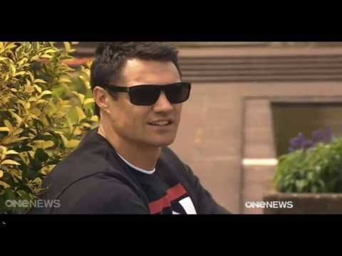 Dan Carter Reflects On 2013 And Talk About His Sabbatical