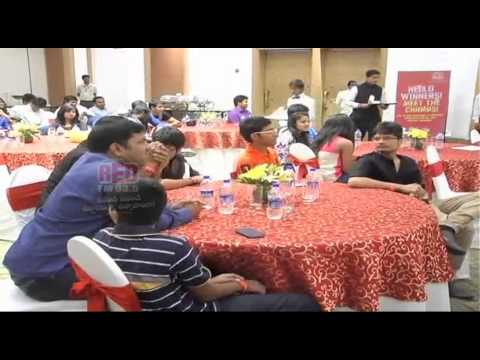 Sunrisers Hyderabad Meet & Greet with RED FM  Promo