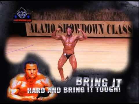 Alamo Showdown Classic 2012 Promo