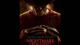 A Nightmare On Elm Street Theme (1984 & 2010) Remixed