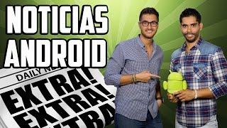 Noticias Android: La Gama Nexus Actualiza A Lollipop, El