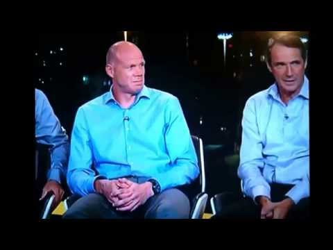 Alan Hansen apologies to Brad Friedel after saying Germany would hammer the USA - World Cup 2014