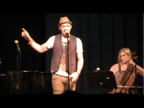 Matt DeAngelis - Someone To Fall Back On (featuring Mairi Dorman-Phaneuf)