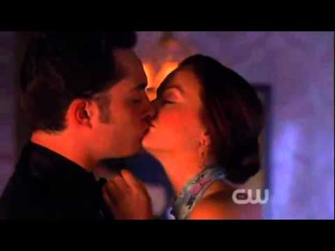 Chuck & Blair - Someone Like You -0SmS_4jVz3k