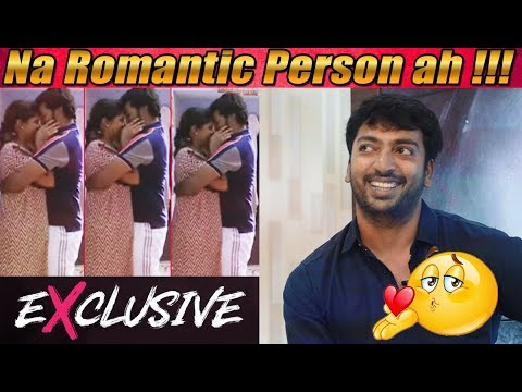 Kalaiyarasan Exclusive Interview - Airaa - CinebillaTV - VJSindhuja