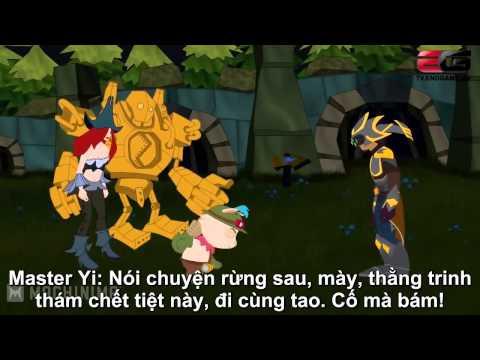 Van Lien Minh Huyen Thoai Dau Tien Cua Tui 18