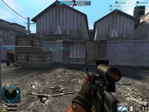 Jugando otra vez Operation 7 (Gameplay en Espaol)