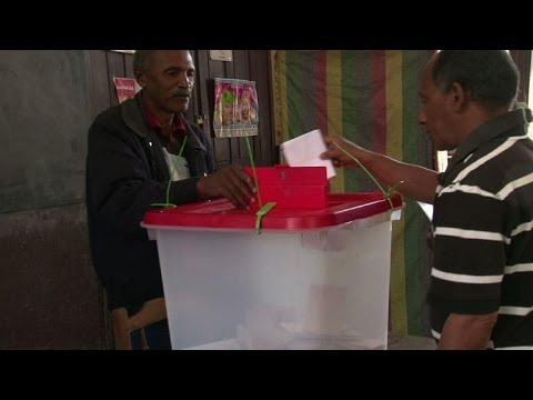 Madagascar holds first post-coup presidential elections