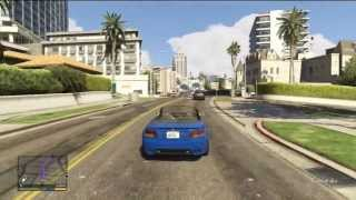GTA 5 How To Buy Garages And Cars