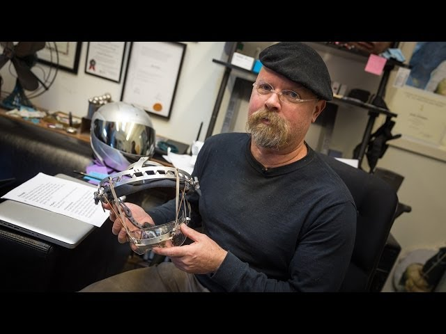 Jamie Hyneman on His Home Improvement Projects