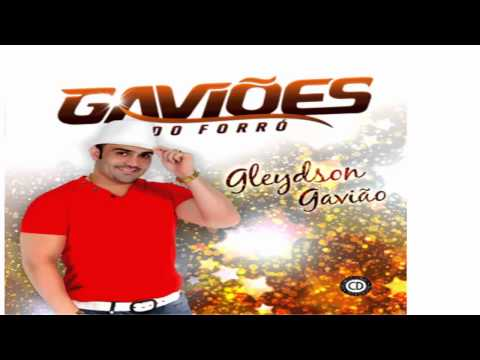 GAVIOES DO FORRO - CD PROMOCIONAL ABRIL 2015 MUSICAS NOVAS