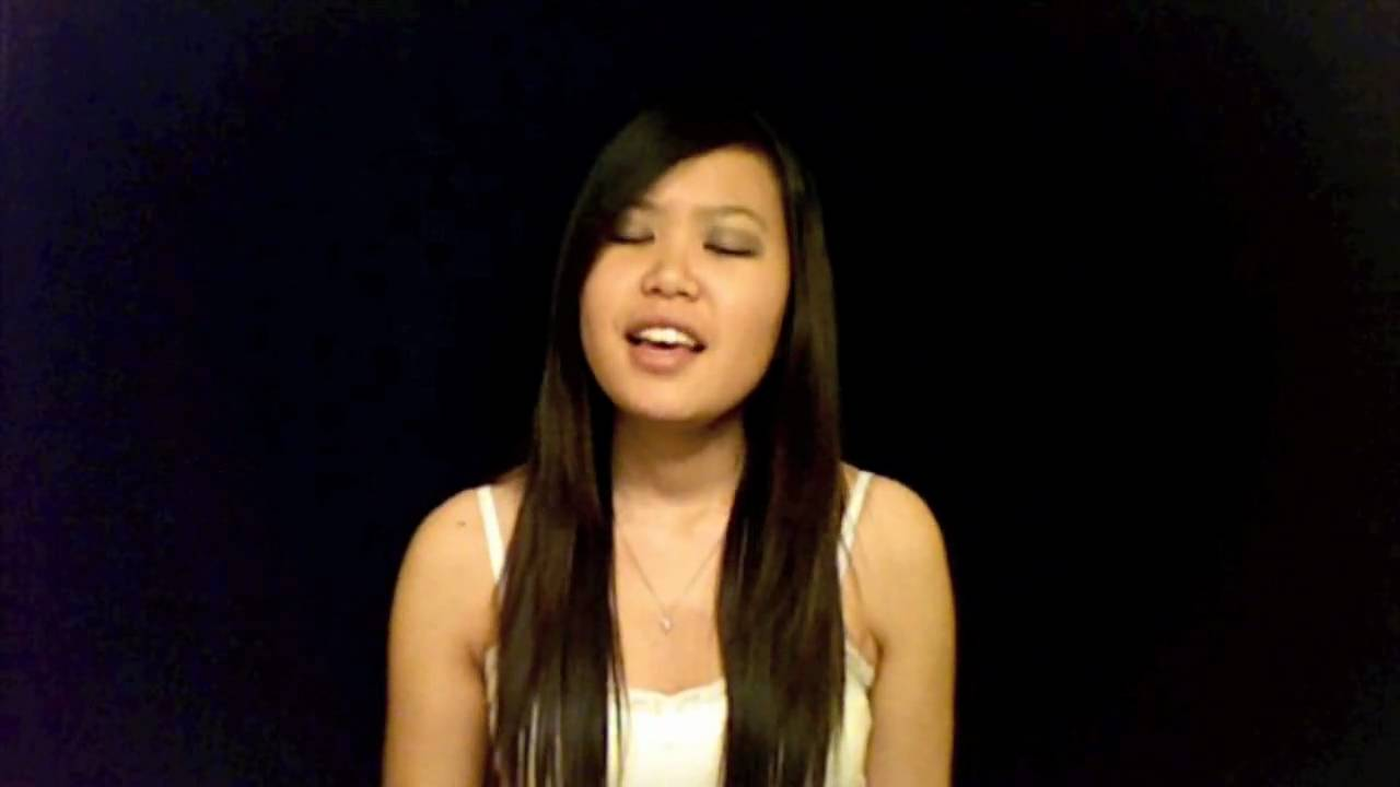Say Okay - Vanessa Hudgens (Cover by for3v3rfaithful ...