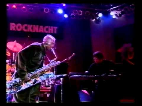 FISHBONE live  Essen Gruggehalle Germeny 1993-05-28 complete TV Broadcast