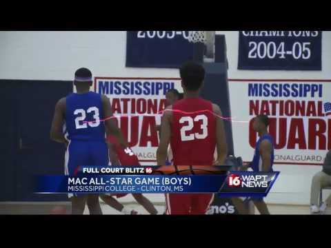 MAC All-Star Game (boys)