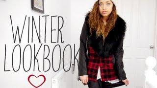 Winter Lookbook '13 ♡