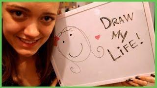 Draw My Life - Kristina Horner