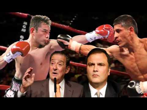 Schaefer offers 3 Million for Nonito Donaire vs Abner Mares to Bob Arum