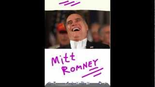 Citizens Vs Mitt