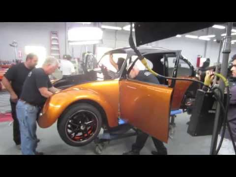 how to get on the show overhaulin