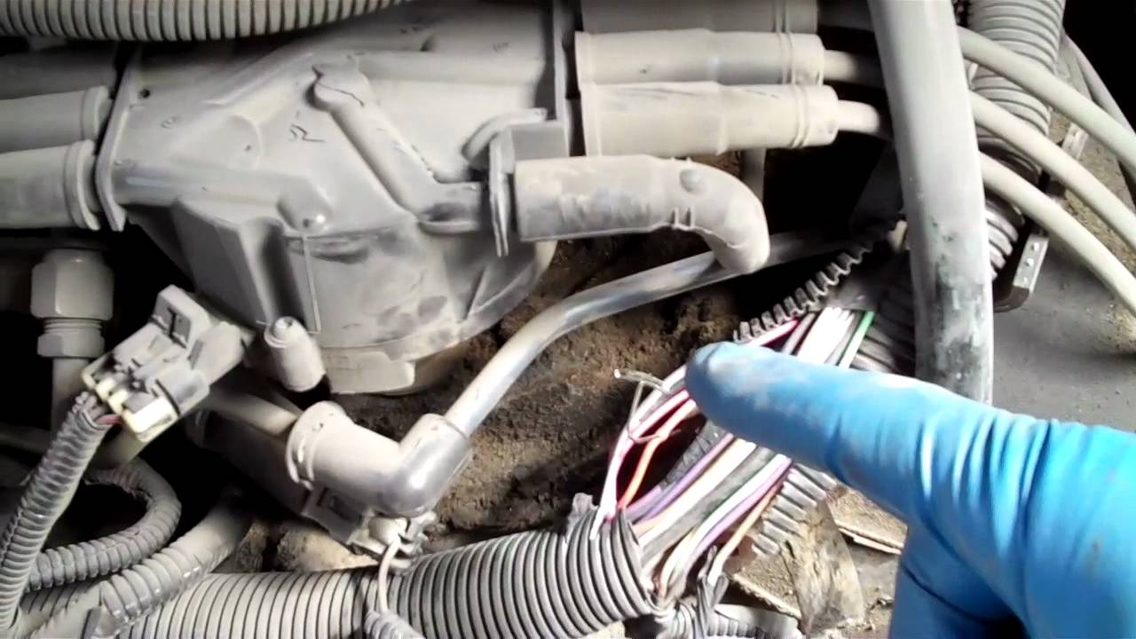 1997 Blazer Code Po442 on tacoma egr valve location