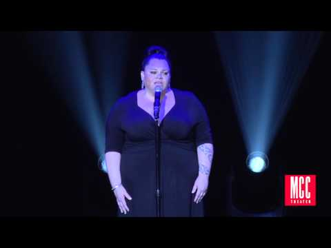 Keala Settle sings 'The Impossible Dream' from The Man of La Mancha
