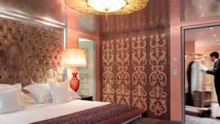 Carlton Hotel, Санкт-Мориц