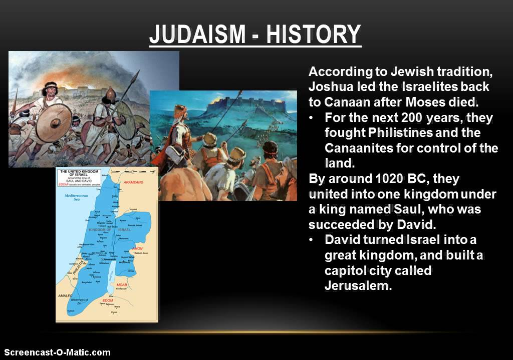 an introduction to the history of the jewish religion Jewish philosophy is often presented as an addendum to jewish religion rather than as a rich and varied tradition in its own right, but the history of jewish.