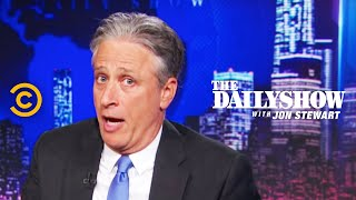 Jon Stewart's Final Daily Show Announced: Aug 6, 2015