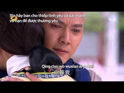 [iTV | Vietsub] 12006. Cung dưỡng ái tình - Dương Mịch