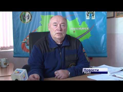 Спасатели Бердска рассказали о том, как разбирали завалы на месте рухнувшего конного клуба
