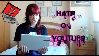 How to deal with hate on youtube / Como actuar frente al odio en Youtube