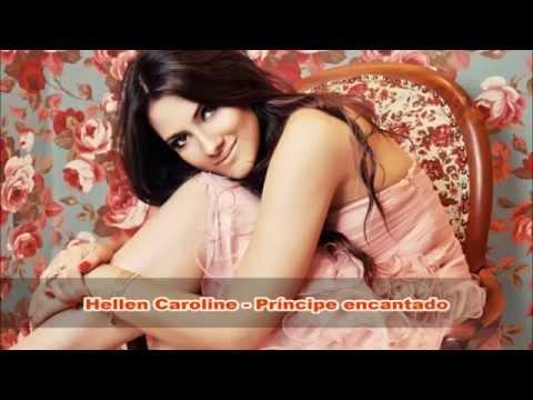 Hellen Caroline Príncipe Encantado trilha sonora da novela Império