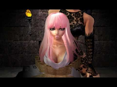 "IMVU ""Monster"" Nicki Minaj ,"