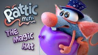 Rattic - Čarovný klobúk